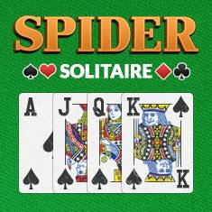 Solitaire Spider